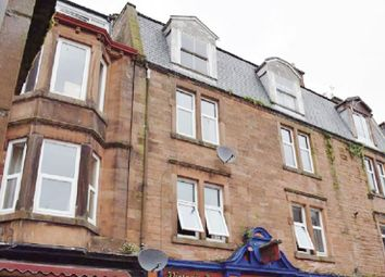 Thumbnail 2 bed flat for sale in 41, Friars Vennel, 1st Floor Flat, Dumfries DG12Rq