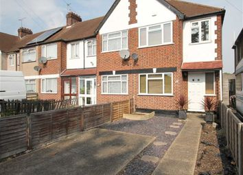 Thumbnail 3 bed semi-detached house to rent in Wood End Green Road, Hayes, Middlesex