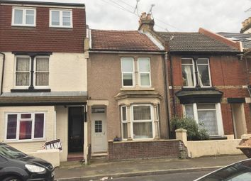 Thumbnail 3 bed terraced house for sale in Balmoral Road, Gillingham