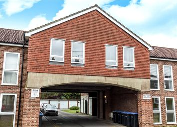 Thumbnail 2 bed flat for sale in Paul Court, Hythe Park Road, Egham