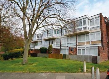 Thumbnail 1 bedroom maisonette for sale in 40 Falmouth Road, Evington, Leicester