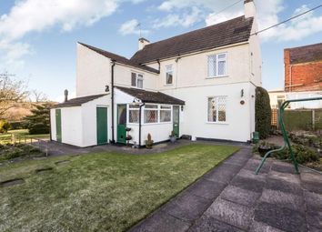 Thumbnail 3 bedroom detached house for sale in Clay Lane, Coleorton, ., Leicestershire
