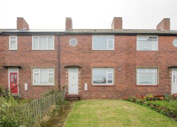 Thumbnail 2 bed terraced house to rent in Tunstall Grove, Consett