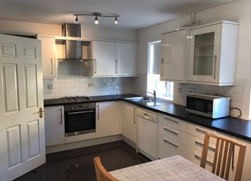 Thumbnail 4 bedroom terraced house to rent in Highlands Avenue, Winchmore Hill