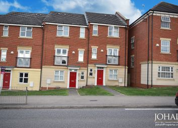 Thumbnail 5 bed terraced house to rent in Sandhills Avenue, Leicester