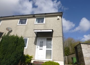 Thumbnail 3 bed end terrace house to rent in Mourne Villas, Plymouth