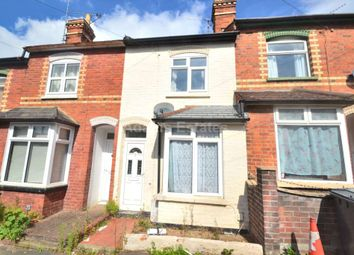 2 bed terraced house to rent in Clarendon Road, Earley, Reading RG6
