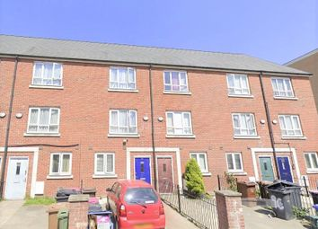 4 bed terraced house for sale in Wellington Street East, Salford M7