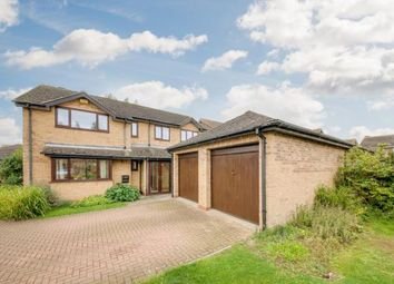 Thumbnail 5 bed detached house for sale in Payne Road, Wootton, Bedford, Bedfordshire