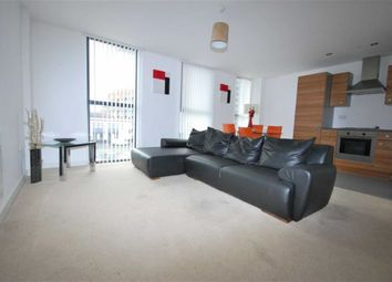 Thumbnail 2 bed flat to rent in Skyline Chambers, Sharp Street, Manchester