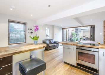 Thumbnail 4 bed detached house to rent in Clapham Common North Side, London