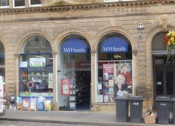 Thumbnail Retail premises for sale in 10 Crossgate, Cupar