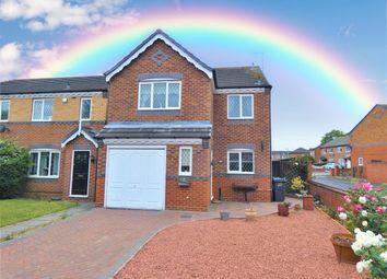 3 bed detached house for sale in Kimble Grove, Erdington, Birmingham B24