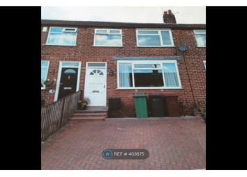 Thumbnail 3 bed terraced house to rent in Springfield Rise, Horsforth, Leeds