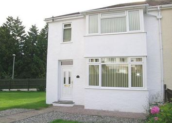 Thumbnail 3 bed end terrace house to rent in Sherwell Valley Road, Torquay