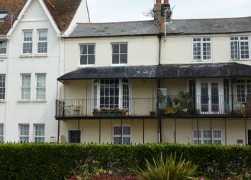 Thumbnail Flat to rent in 10 The Steyne, Bognor Regis, West Sussex