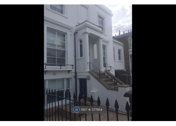 Thumbnail 1 bed flat to rent in Southgate Road, London