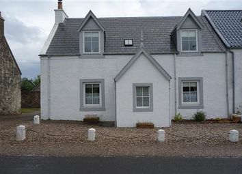 Thumbnail 3 bed semi-detached house for sale in Muneroy, Southend, By Campbeltown
