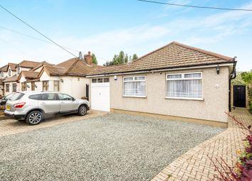Thumbnail 3 bed detached house for sale in Betterton Road, Rainham