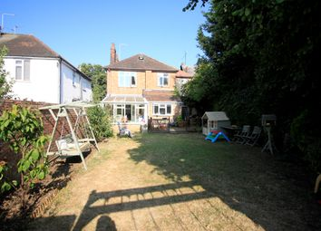 Thumbnail 4 bed detached house for sale in Dogsthorpe Road, Peterborough