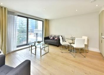 Thumbnail 1 bed flat to rent in Treveris Street, London