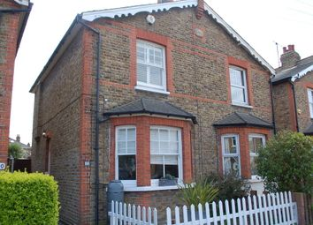 Thumbnail 2 bed semi-detached house for sale in Beaconsfield Road, Surbiton