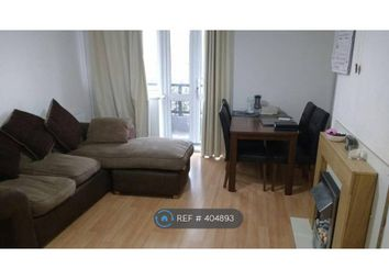 Thumbnail 1 bed flat to rent in Sayers House, London