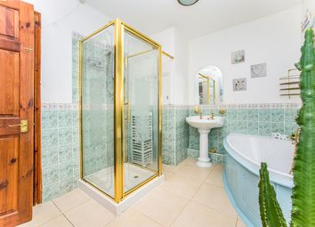 Thumbnail 4 bed semi-detached house for sale in West Avenue, Westerhope, Newcastle Upon Tyne