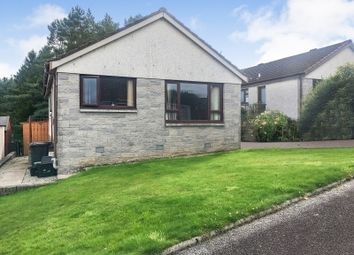 Thumbnail 2 bed detached bungalow for sale in 19 Maxwell Drive, Newton Stewart