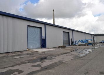 Thumbnail Light industrial to let in Glenfield Business Park, Blackburn