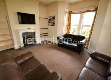 Thumbnail 6 bed end terrace house to rent in Heaton Park View, Heaton, Newcastle Upon Tyne