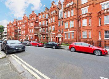 Thumbnail 2 bed flat for sale in Hamlet Gardens, Ravenscourt Park, London