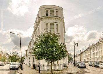 Thumbnail 3 bed maisonette for sale in Sutherland Street, Pimlico