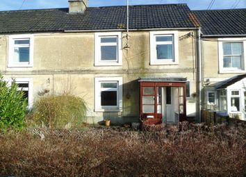 Thumbnail 2 bedroom terraced house for sale in Springfield Buildings, Chippenham