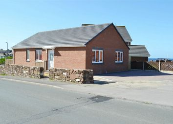 Thumbnail 3 bedroom detached bungalow for sale in The Bridles, Seascale, Cumbria