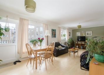 Thumbnail 2 bed flat for sale in Watson Grove, Norwich