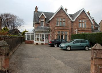 6 bed semi-detached house for sale in Eden House Guest House, 8 Ballifeary Road, Inverness IV3