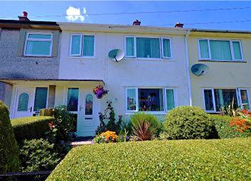 Thumbnail 3 bed terraced house for sale in Cedar Park, Carrickfergus