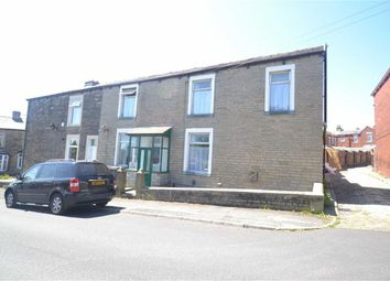 Thumbnail 4 bed block of flats for sale in Arthur Street, Great Harwood
