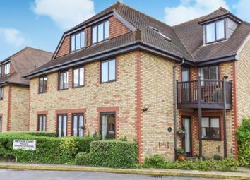 Thumbnail 1 bedroom property for sale in Heydon Court, 5 Deer Park Way, West Wickham