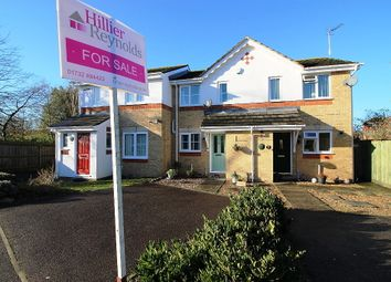 Thumbnail 2 bed terraced house for sale in Sylvestres, Riverhead