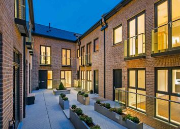 Thumbnail 3 bed flat for sale in Hob Mews, Tadema Road, Chelsea, London