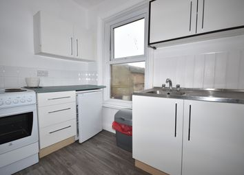 Thumbnail 1 bed flat to rent in Withnell Road, Blackpool, Lancashire