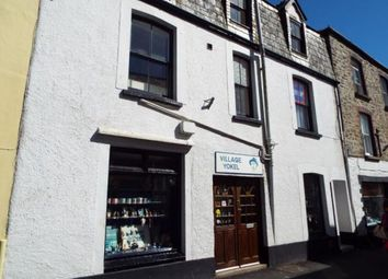 Thumbnail 3 bed flat for sale in Polerro, Cornwall