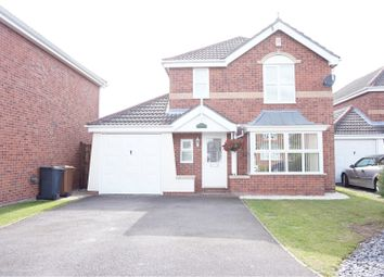 Thumbnail 4 bedroom detached house for sale in Sevenlands Drive, Boulton Moor