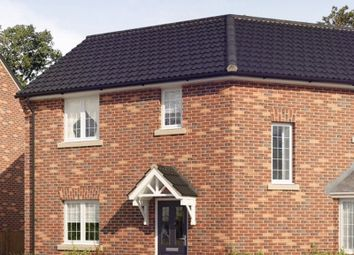 Thumbnail 3 bed detached house for sale in Old Derby Road, Ashbourne