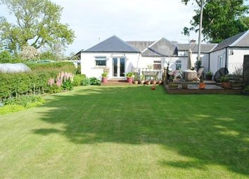 Thumbnail 3 bed detached bungalow for sale in Greenlaw, Greenlaw, Duns, Scottish Borders
