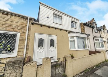 Thumbnail 3 bedroom property for sale in Gilsland Street, Millfield, Sunderland