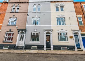 Thumbnail 3 bed town house for sale in Colwyn Road, The Mounts, Northampton