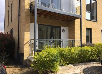 Thumbnail Flat to rent in Ashflower Drive, Romford